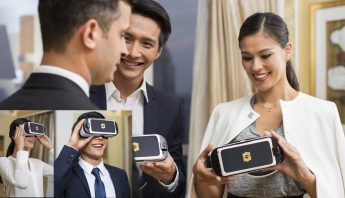Realidad Virtual - Shangri-La-Hotels